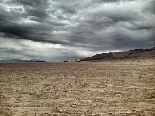 Mut Flats - Andrew Jensen photo