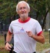 Running Ted Corbitt 24-hour in 2013