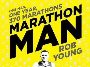 """A recent case, Rob Young, self-proclaimed, """"Marathon Man"""" was determined to have cheated his failed Trans America run."""